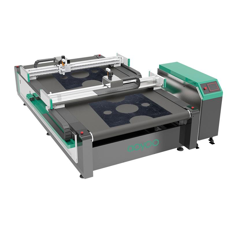 Planta de processo de Soco Cinto de Couro de Curtume Máquinas Usadas Que Faz A Máquina