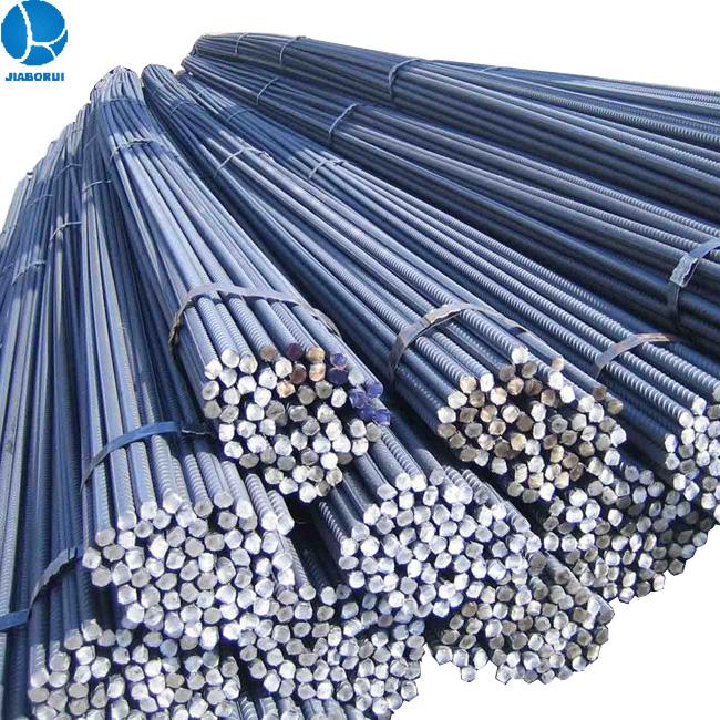 工場出荷時の価格 10-32 ミリメートル tmt 鋼価格