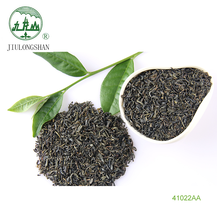 100% природа, свежий чай образец Китай с поставщиком сырья чай пуэр