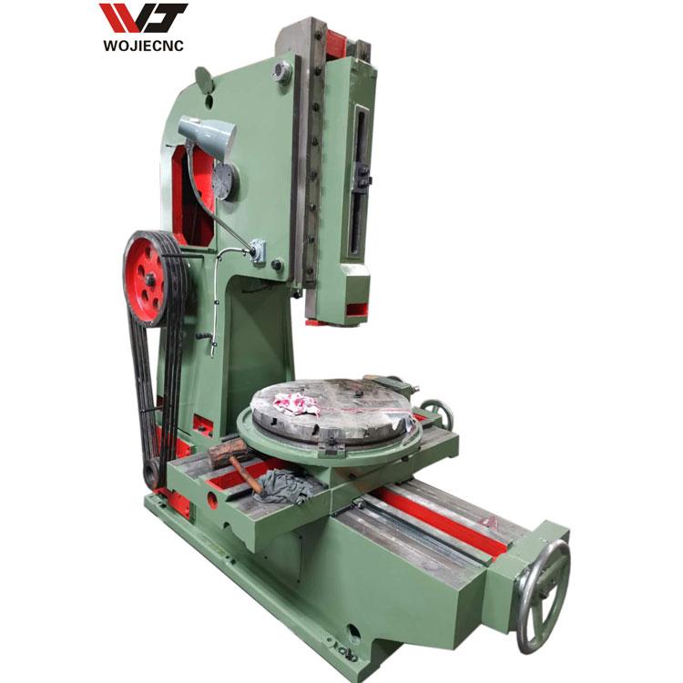 B5032E de alta eficiencia ranuradora hidráulica para el procesamiento de metales