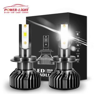 Csp çip Led far Toyota Mercedes Lexus Is250 Ktm Touareg