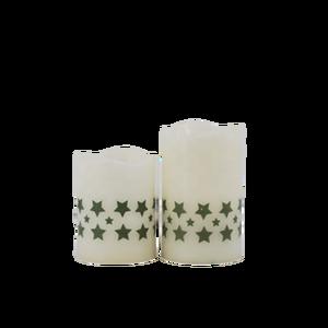 Di alta qualità e la tutela dell'ambiente di pasqua led candela della decorazione di pasqua ha condotto la candela