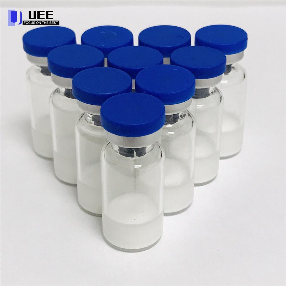 100iu genérico HGH 191aa la hormona de crecimiento humano en polvo para hgh líquido inyectable muestra gratuita disponible
