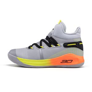 Top Chaussures de Basket-Ball Pour Hommes Nouveau Basket-Ball Respirant Chaussures de Pointe