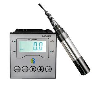 Gute Leistung Online gelöstem sauerstoff Meter Automatische temperatur entschädigung