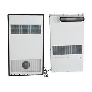 150 W/K integrado refrigeración pequeña portátil Industrial intercambiador de calor para contenedor