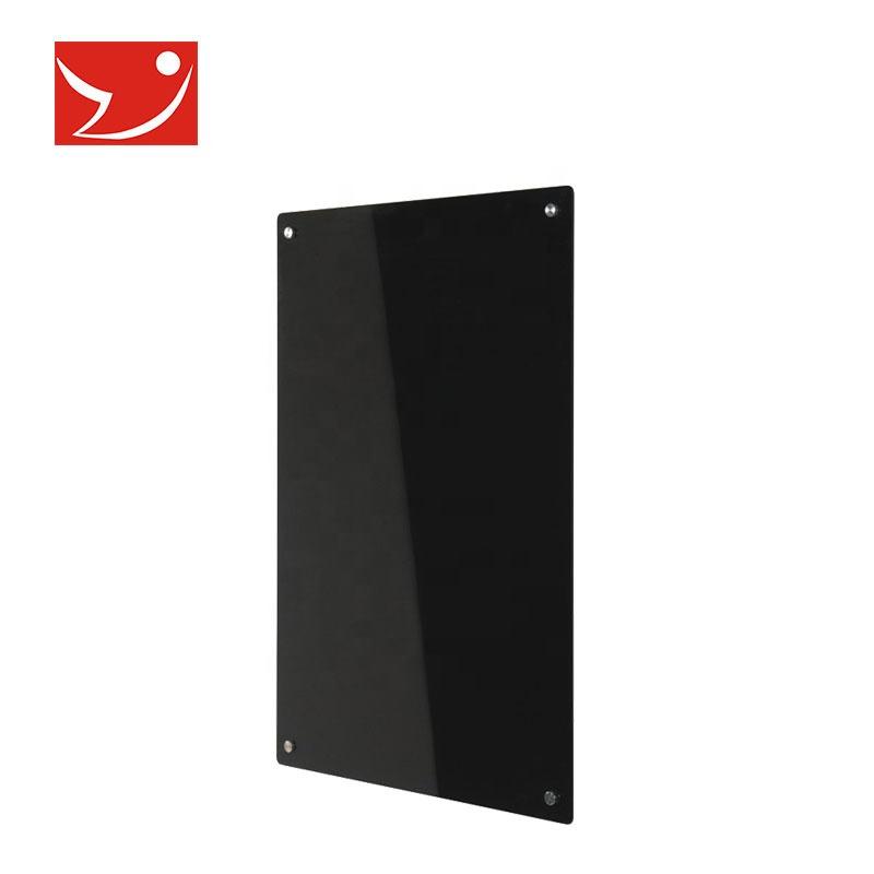 Mobile avviso di vetro magnetico tavolo da disegno