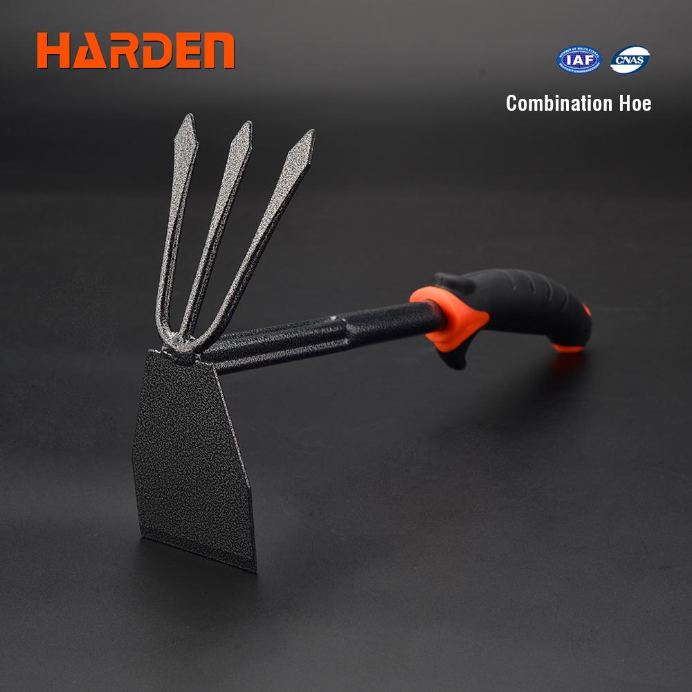 Харден профессиональные сад ручной инструмент Комбинация лидер с ручкой TPR