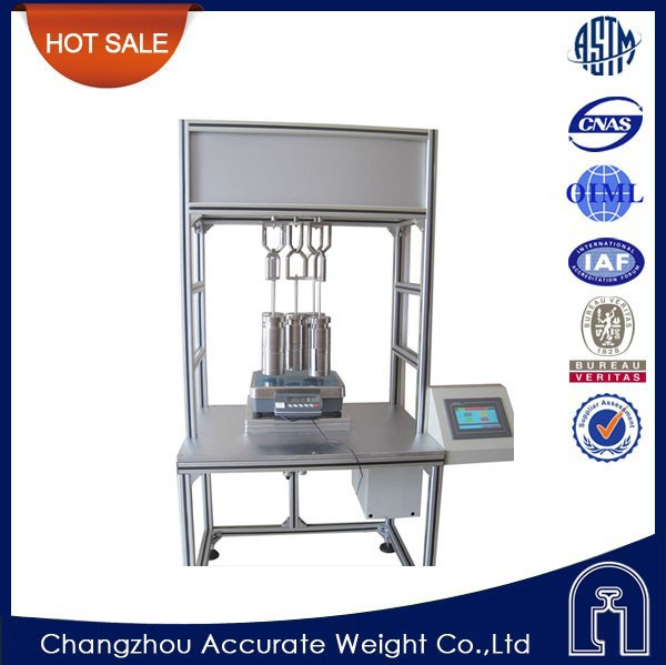 Standard Weights For Calibration Machine For Weight Scale