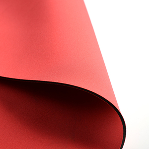 مصنع المهنية التخصيص النيوبرين المطاط النسيج متر ل بدلة غطس