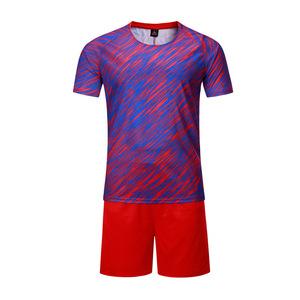 2018-2019 أحدث تصميم لكرة القدم ارتداء فريق اسم كرة القدم جيرسي