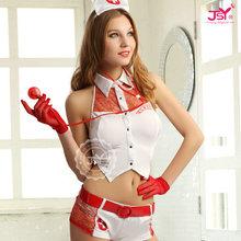 disfraces de halloween sexy enfermera y médico cosplayv sexy