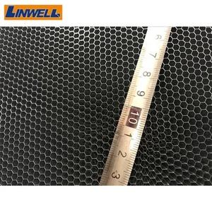 Folha de alumínio espessura 0.04-0.08mm de alumínio alcan com 15mm