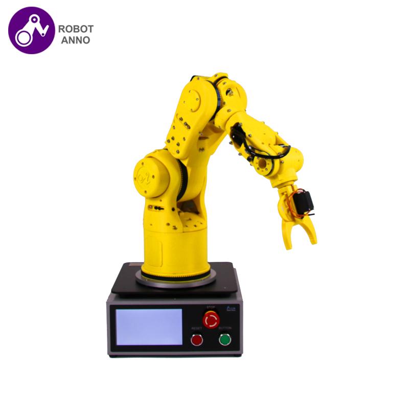 Oem acceptent des bras de préhension de presse de robot d'outillage pour l'usine d'automation d'automation