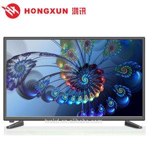중국 광저우 tv 공장 최신 모델 국제 예비 부품 현대 tv 캐비닛 32 led tv 스마트 tv