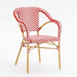 Профессиональное кресло из ротанга Java French Kubu