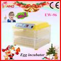 Nuevos mini CE aprobado incubadora termostato digital para la venta