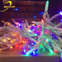 Nueva luz brillante del LED al aire libre cuerda que cuelga del árbol