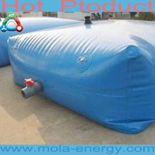 TPU PVC Depósito de agua 5.000 litros en venta