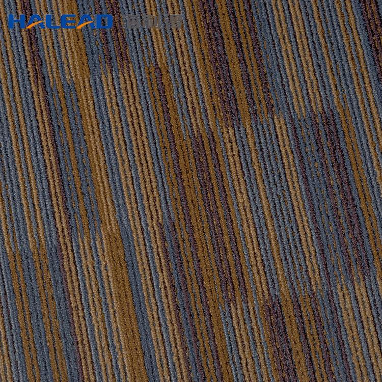 Environnement Étanche Intérieur Bois Grain Tapis De Sol Pvc Vinyle Tapis De Sol