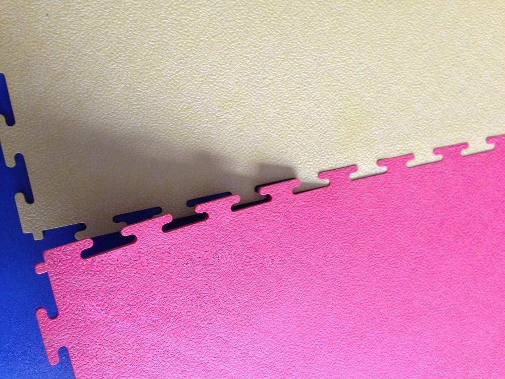 new solid color interlocking pvc vinyl flooring buy