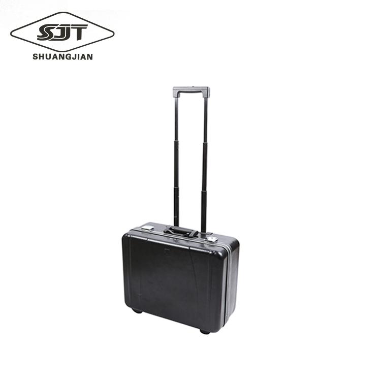 204 pcs ° c 정밀 나무 working 5 층 손 storage tool Trolley case 와 바퀴