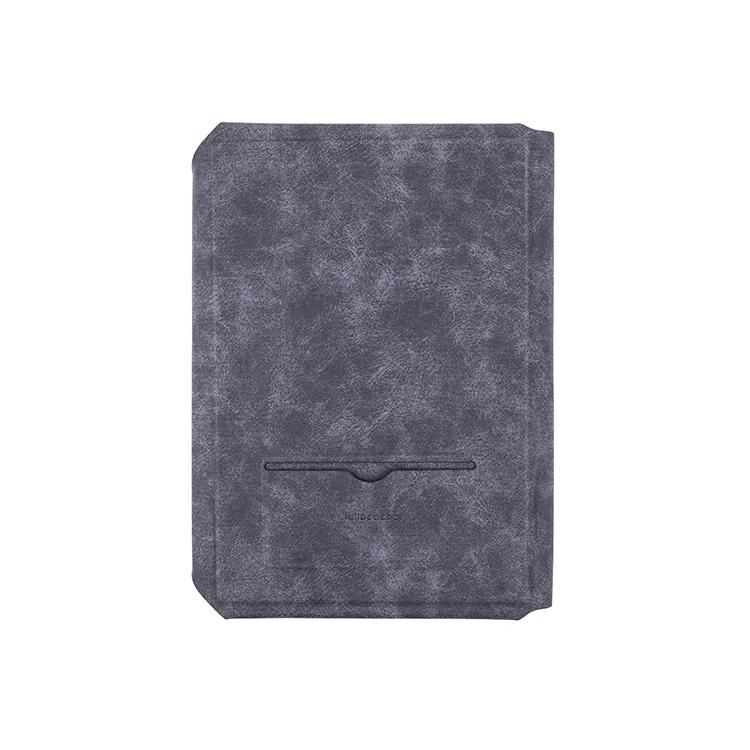 A5 اليومية جدول الجيب مخطط مجلة يوميات دفتر أغطية جلد الشبكة دفتر