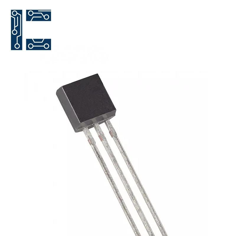 Электронные компоненты, 400 В стандартная серия транзисторы 13003, Китай поставщиком, в наличии