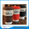 Taza / taza de café de cerámica promocional mayorista