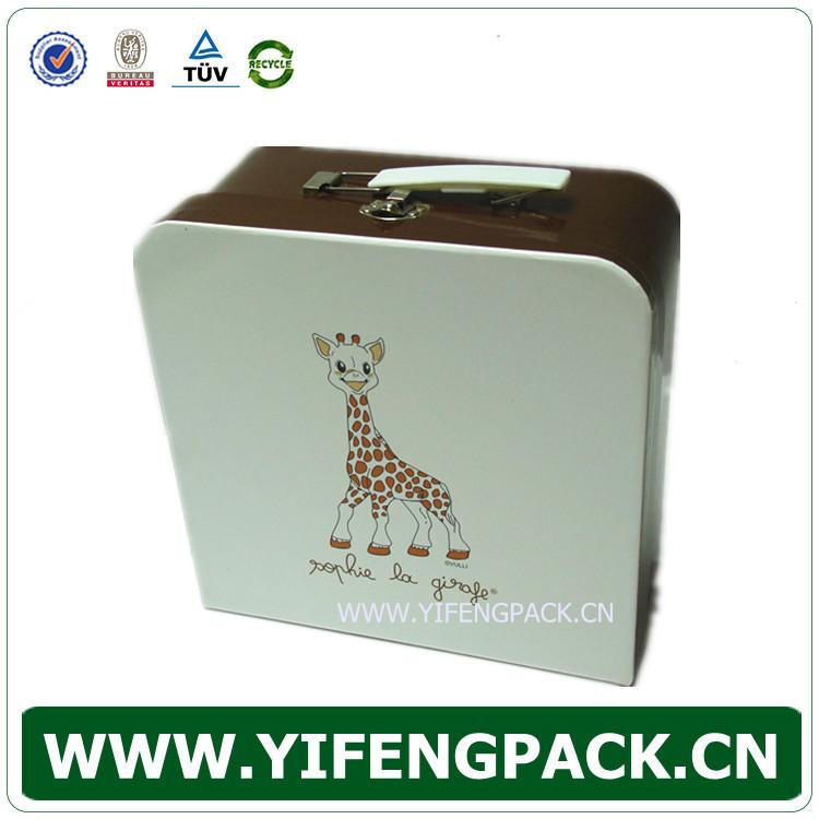 Cute Cardboard Cardboard Cute Suitcase