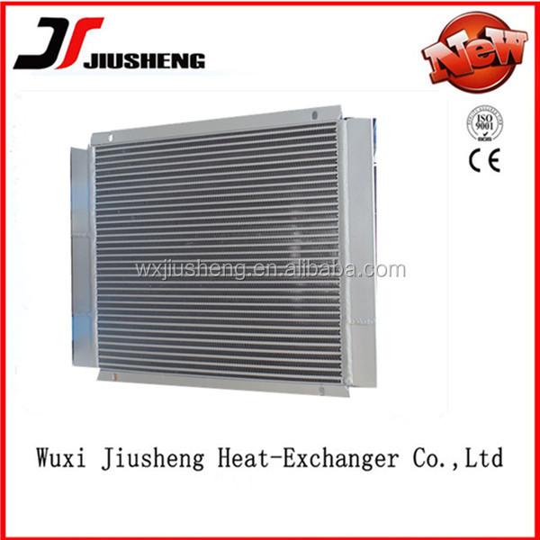 Воздухо воздушный теплообменник на тепловозах случаях канал для подвода воздуха прошедшего грунтовой теплообменник присоединяется