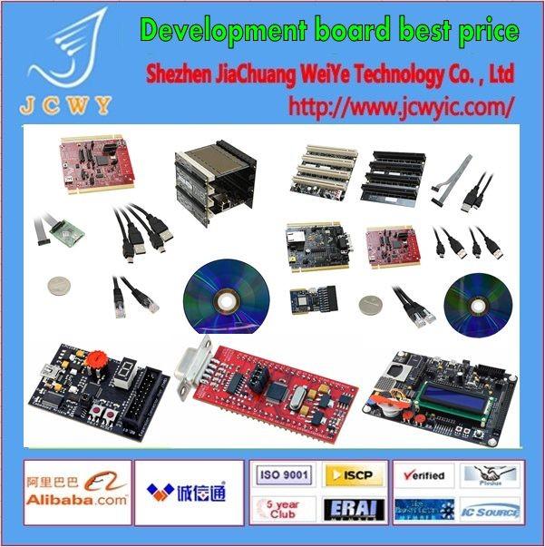 programmer DEM-OPA-MSOP-1B development system programmable stepper motor controller