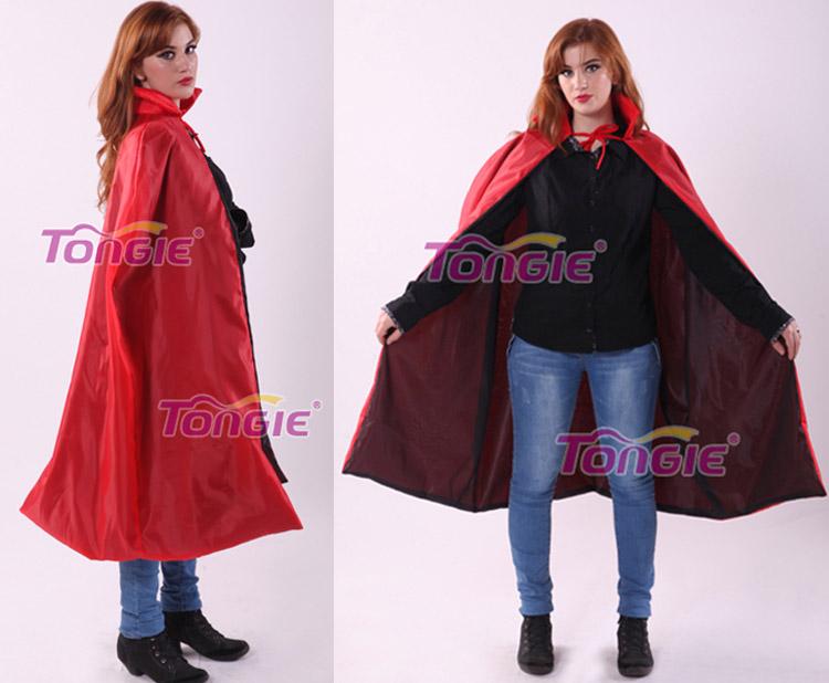 Vampire Cape Sexy Costumes