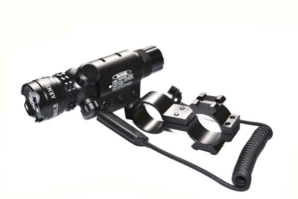 Лазер для охоты JX , airsoft 003