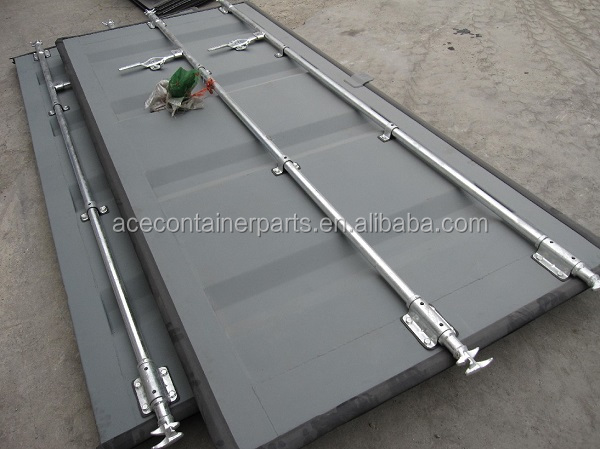 container door End for sale