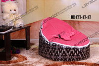 Детский пуфик Levmoon baby 2 baby baby  BB177-17-14