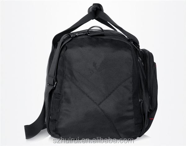 new style fashion cool large capacity folding travel bag portable luggage bags