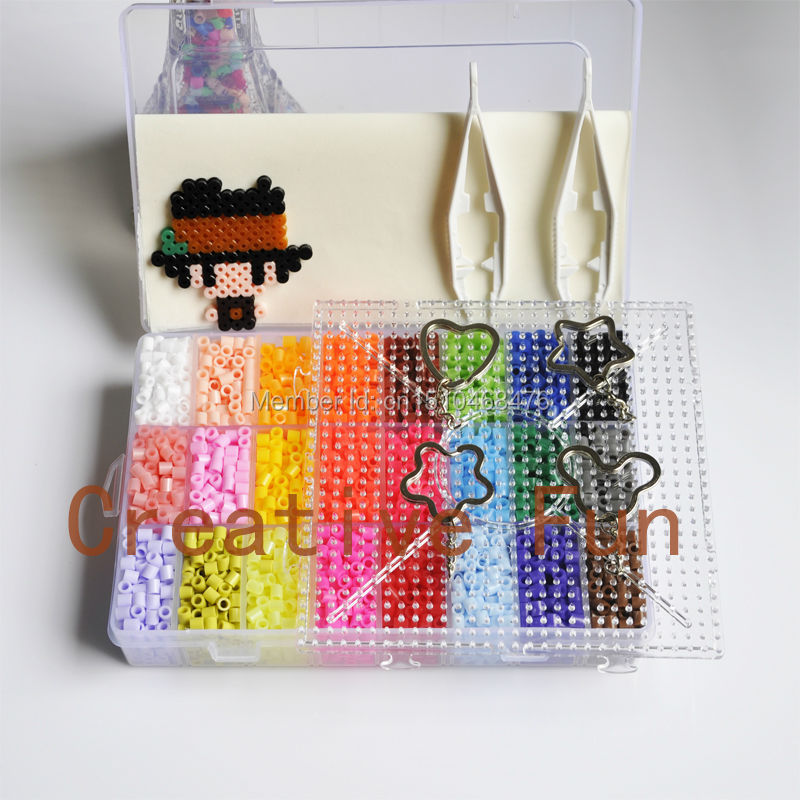 puzzles whole r shuizhusanxian sells whole 5mm hama beads 5 0227 1 0225 0224