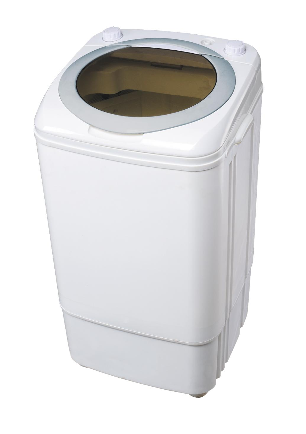 machine a laver portable mini washing machine 4 5 kg portable twin tub camping washer spin. Black Bedroom Furniture Sets. Home Design Ideas