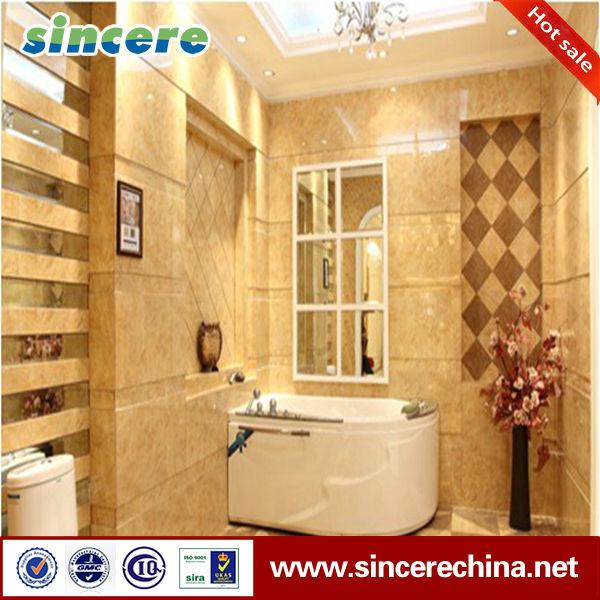 Popular TileCeramic Bathroom Wall Tile To Pakistan Importers  Buy Wall Tile