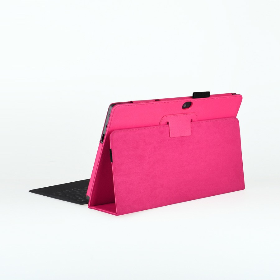 surface pro stand hot pink(04)