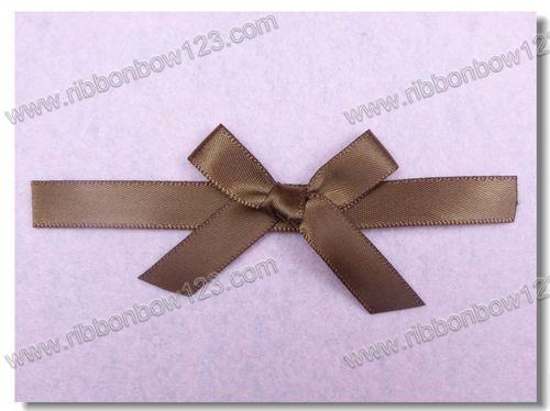 Wedding Invitation Adhesive Ribbon Bows 2014