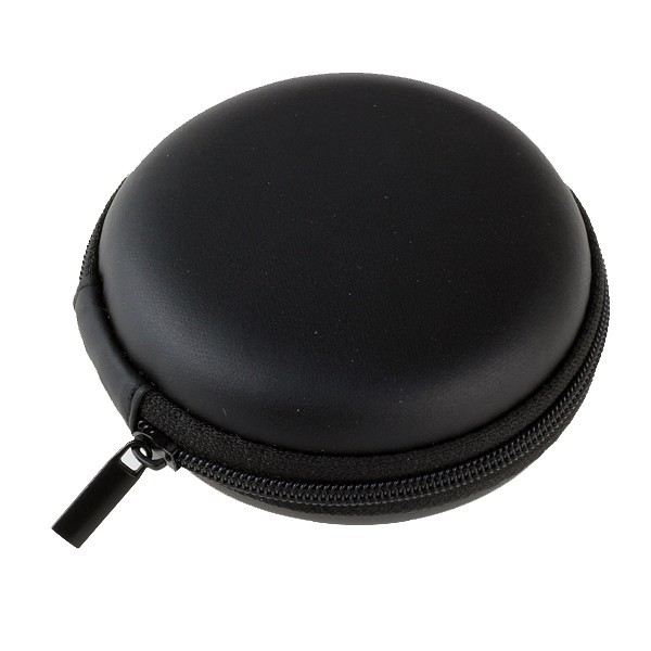 e бассейн тонкий круглый на молнии кожаный мешок для серии ego электронная сигарета