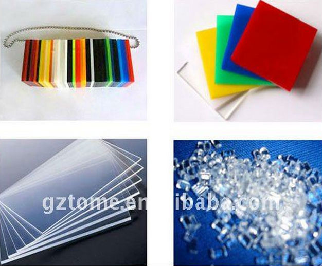 Plastic Sheet Photo Printing On Acrylic Buy Clear