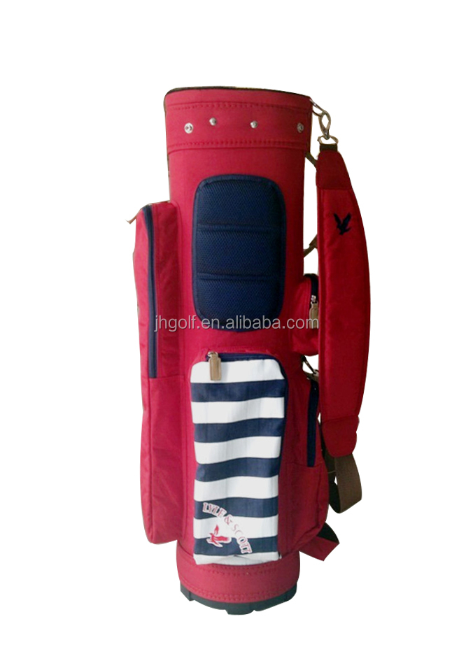 2014 New Canvas golf bag