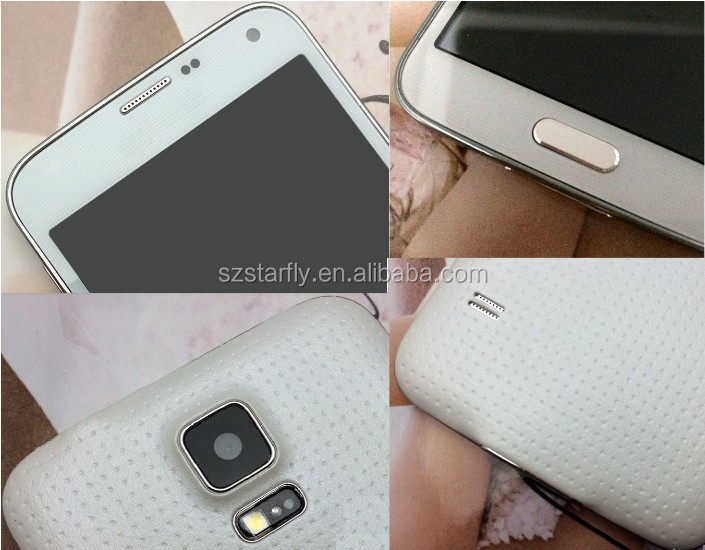 """cheapest s5 i9600 Android 4.4 Mobile Phone 5.1""""Touchscreen Dual sim 1.5GHz 5.0MP WIFI Unlocked Cheap Smartphone"""