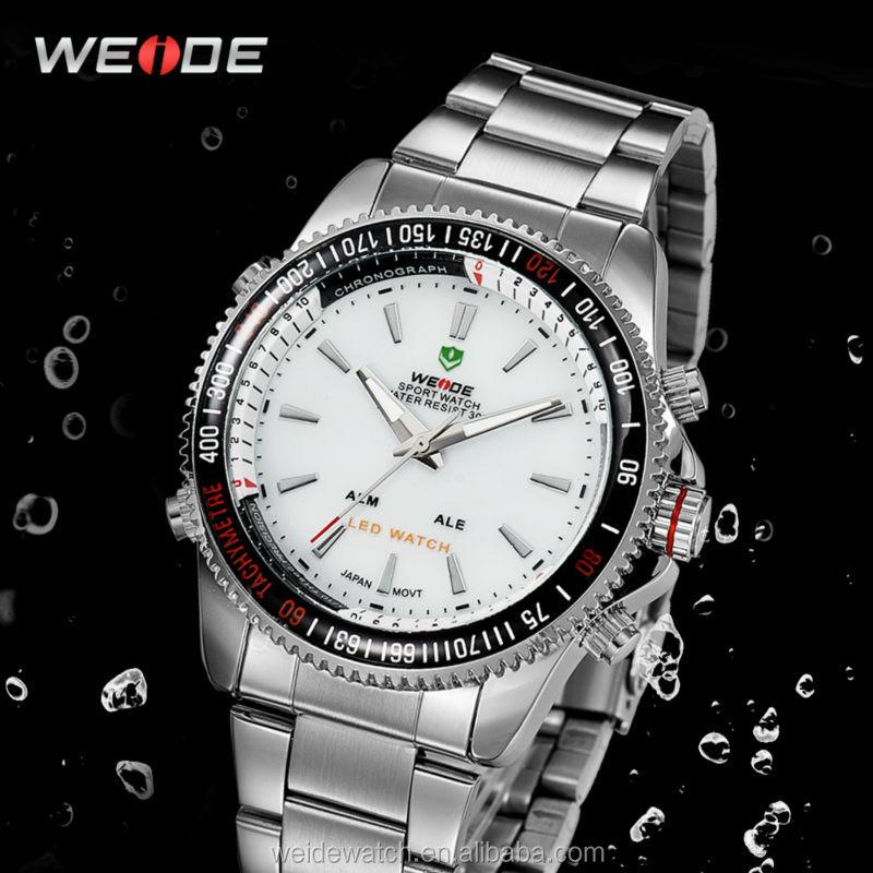 Wrist Watch Brand Logos Wh903 2 Weide 2014 New Fashion Watch Brand Logos Trendy Wristwatch