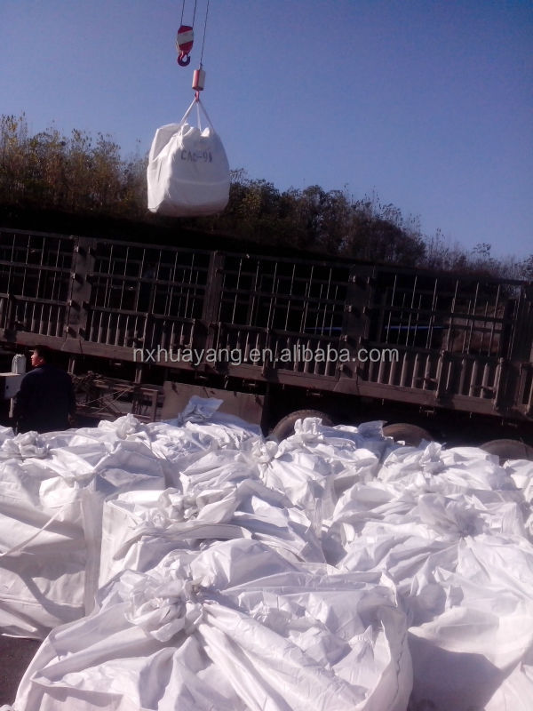 low S carbon riser/calcined anthracite coal For Steel Making