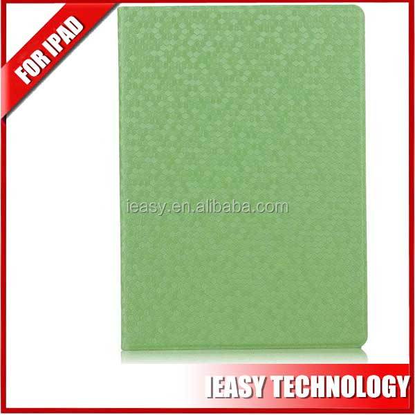 New Luxury crystal case for ipad mini 2 flip smart bling bling diamond cover