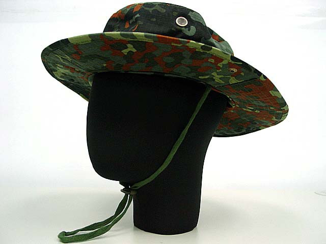 Сват немецкий камуфляж лесной bdu milspec Буни hat cap